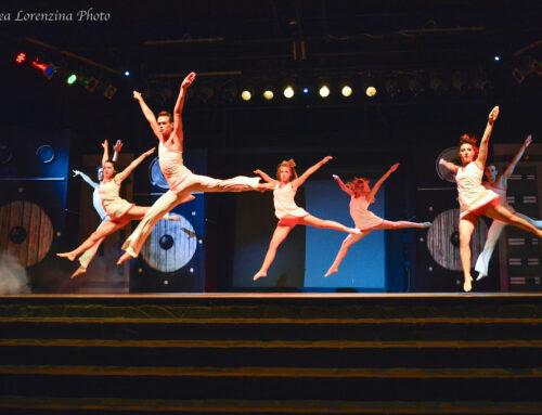 Audizione Ballerini e Cantanti