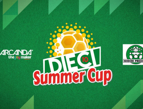 La Dieci Summer Cup 2019 in esclusiva a Samarcanda